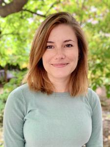 Dr. Gina Martin